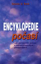 Encyklopedie počasí - jak porozumět počasí a meteorologickým předpovědím