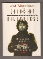 Divočina - Wilderness - ztracené texty J.M