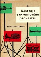 Nástroje symfonického orchestru BEZ PŘEBALU