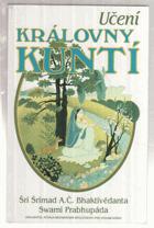 Učení královny Kuntí - na cestě ke Kršnovi