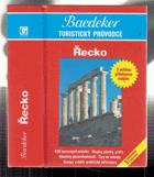 Řecko - turistický průvodce včetně MAPY!