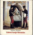 Lidové kroje Slovácka