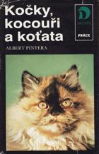 Kočky, kocouři a koťata