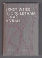 Georg Letham, lékař a vrah