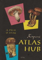 Kapesní atlas hub MYKOLOGIE