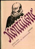 Já Michel de Montaigne