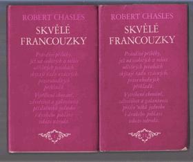 Skvělé Francouzky - Pravdivé příběhy sv. 1 - 2