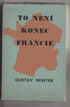 To není konec Francie