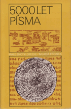 5000 let písma