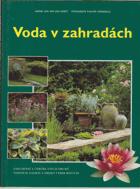 Voda v zahradách - založení a údržba všech druhů vodních nádrží a široký výběr ...