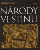 Národy ve stínu - soupeři Řeků a Římanů v letech 1200-200 př. n. l
