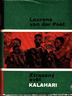 Ztracený svět Kalahari