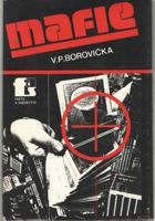 Mafie - knížka o americké mafii