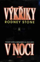 Výkřiky v noci - vzrušující román o nejhrůznějším snu všech rodičů