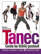 Tanec - cesta ke štíhlé postavě - fitness a zábava v rytmu 5 tanečních stylů