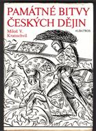 Památné bitvy českých dějin