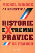 Historie extrémní pravice ve Francii