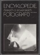 Encyklopedie českých a slovenských fotografů