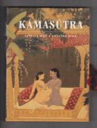 Kámasútra - vášnivý muž a smyslná žena VČ. ORIG. OCHR. KARTONU