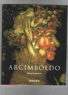 Giuseppe Arcimboldo - 1527-1593