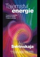 Tajemství energie - jak dosáhnout tělesné a duševní pohody
