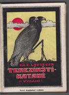 Terezínští katané - Odyssea legionářova