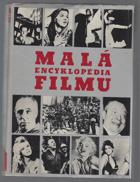 Malá encyklopédia filmu - zahraničná tvorba SLOVENSKY BEZ PŘEBALU