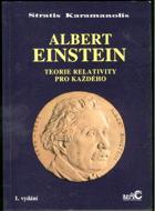 Albert Einstein - teorie relativity pro každého