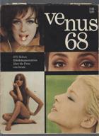 Venus 68 - 275 Seiten Bilddokumentation über die Frau von heute