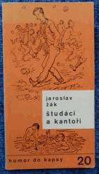 Študáci a kantoři - Přírodopisná studie