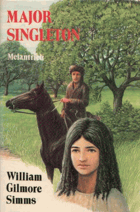 Major Singleton - příběh z války za nezávislost