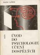 Úvod do psychologie učení dospělých