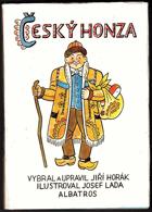 Český Honza BEZ OBÁLKY!
