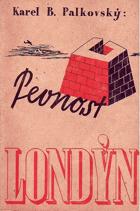 Pevnost Londýn 1940-1941
