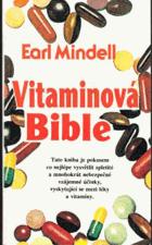 Vitaminová bible