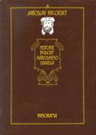 Historie budovy Národního divadla BEZ OBÁLKY!!!