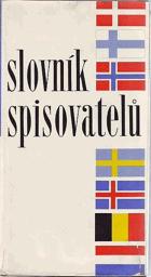 Slovník spisovatelů - Dánsko