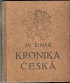 Kronika česká I. Doba stará 3. Doba Karla IV.