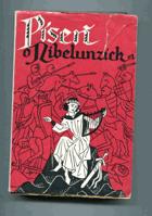 Píseň o Nibelunzích. -  kompletní překlad staroněmeckého eposu