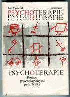 Psychoterapie - pomoc psychologickými prostředky