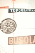 Topografická busola