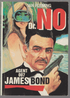 Dr. NO - James Bond - agent 007