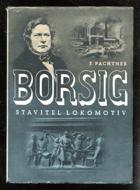 August Borsig, stavitel lokomotiv