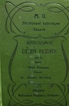 Katechismus dějin hudby