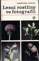 Lesní rostliny ve fotografii