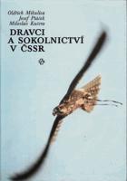 Dravci a sokolnictví v ČSSR