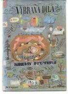 Vybraná díla Kozmy Prutkova