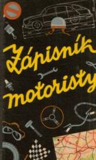 Zápisník motoristy