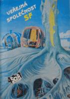 Veřejná společnost SF - sborník vědeckofantastických povídek