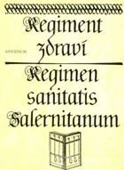 Regiment zdraví - Regimen sanitatis salernitanum